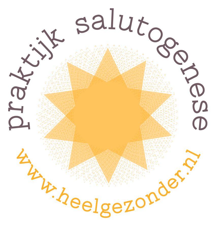 Salutogenese logo